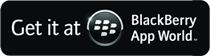 Get it at Blackberry App World